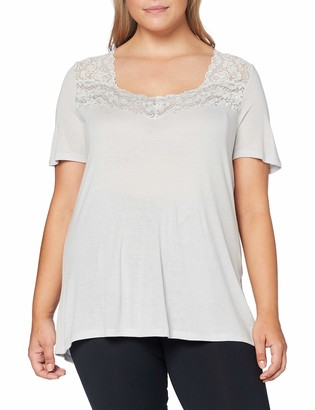 Damart Women's T-Shirt Thermolactyl Douceur Soyeuse