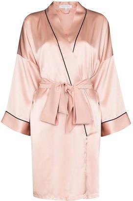 Olivia von Halle Night Robe