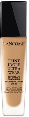 Lancôme Lancome Teint Idole Ultra Wear 450 Suede N Liquid Foundation