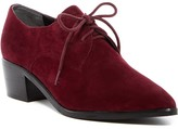 Marc Fisher Etta Pointed Toe Oxford
