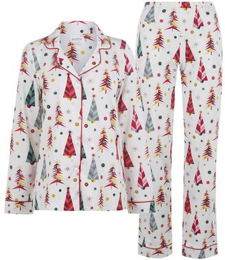 BedHead Christmas Tree Pyjama Set