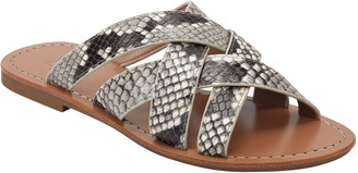 Marc Fisher Roony Slide Sandal