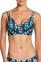 Tori Praver Eliza Bralette Bikini Top