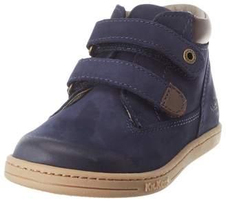 Kickers Unisex Babies' Bonbon Boots