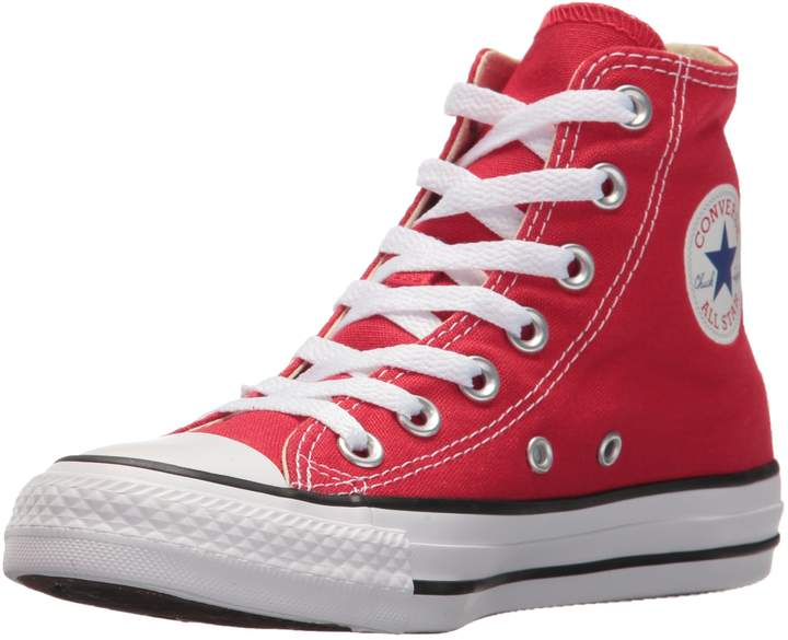 1f58e0897c3a6 Chuck Taylor All Star Hi High-Top Leather Fashion Sneaker - 10M/8M
