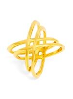 BaubleBar Atomic Ring