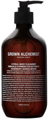 GROWN ALCHEMIST 500ml Hydra+ Body Cleanser