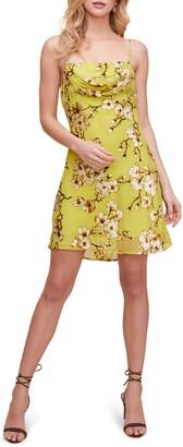 ASTR the Label Lark Floral Slipdress