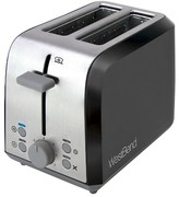 West Bend 2 Slice Toaster