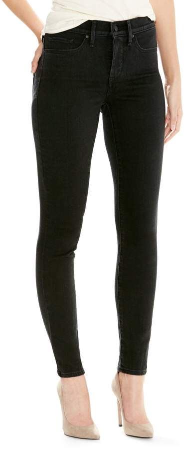 Skinny Soft 311 Shaping In Black Jeans 80mvNwOn