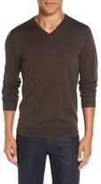 Bonobos Slim Fit Merino Wool Sweater