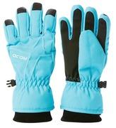 Rojo Girl's Icon Ski Gloves