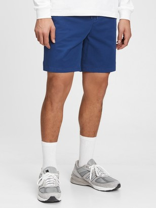 "Gap 7"" Easy Shorts"