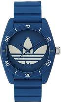 Adidas Originals Santiago Watch Blau