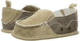 Baby Deer Slip-On with Gore Boys Shoes
