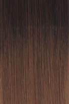Hair U Wear Hairuwear 16 Sombre Extension - Chocolate Ombre