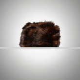 Ralph Lauren Shearling Russian Hat