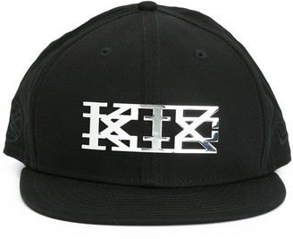 Kokon To Zai Logo Plaque Cap