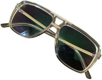 Cazal Other Metal Sunglasses