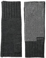 MICHAEL Michael Kors Heat Seal Studded Armwarmer