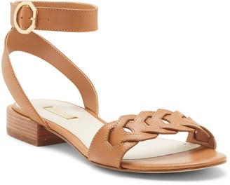 Louise et Cie Arstan Ankle Strap Sandal