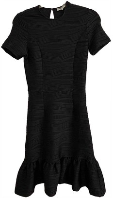 Opening Ceremony Black Polyester Dresses