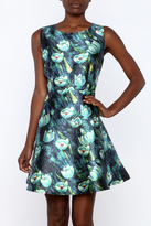 Molly Bracken Flower Dress