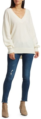 Rag & Bone Logan Oversized Cashmere Sweater