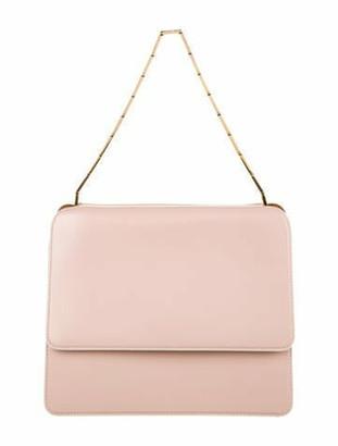 Marni Cache Shoulder Bag w/ Tags Pink