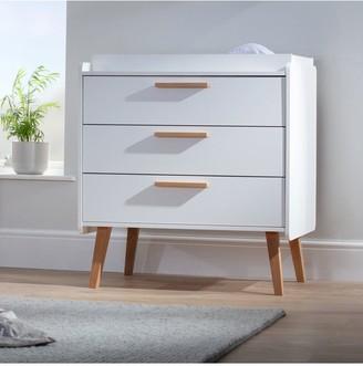 Silver Cross Brighton Dresser