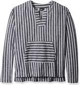 Publish BRAND INC. Men's Alvaro Pullover Shirt