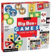 Mudpuppy Big Box Games