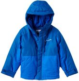 Columbia Boys 4-7 Heavyweight Hooded Jacket