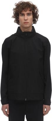 Ermenegildo Zegna Triple Layer Soft Shell Jacket
