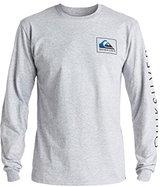 Quiksilver Men's Heat Wave Long Sleeve T-Shirt