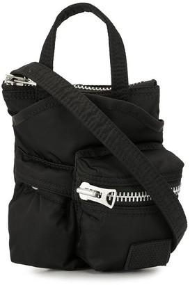 Sacai x Porter Yoshida & Co. Small Pocket bag