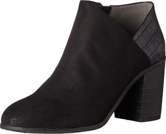 BC Footwear Women's Kettle Ankle Boot