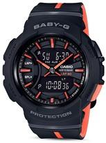 G-Shock Baby-G Watch, 42.6 mm