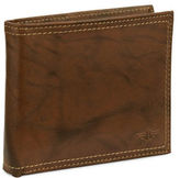 Dockers Leather Pocketmate Wallet
