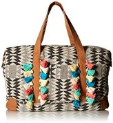 Roxy Women's Watercolor Shoulder Handbag