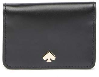 Kate Spade Nadine Slim Bi-fold Card holder