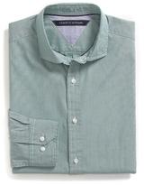 Tommy Hilfiger Houndstooth Custom Fit Shirt