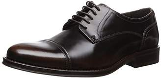 a. testoni Men's Classic Oxford