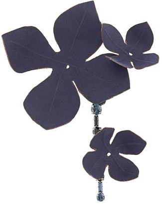 Marni Flower Brooche