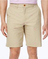 Tommy Hilfiger Men's Flamingo Print Shorts