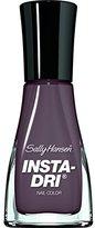 Sally Hansen Insta-Dri Fast Dry Nail Color, Slick Slate, 0.31 Fluid Ounce