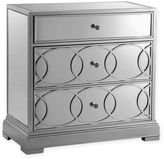 Stein World Emporia Accent Chest in Silver
