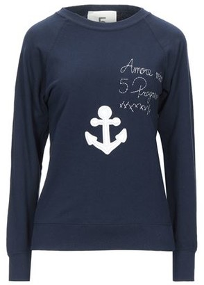5 PROGRESS Sweatshirt