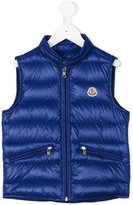 Moncler quilted gilet