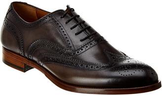 Antonio Maurizi Leather Oxford